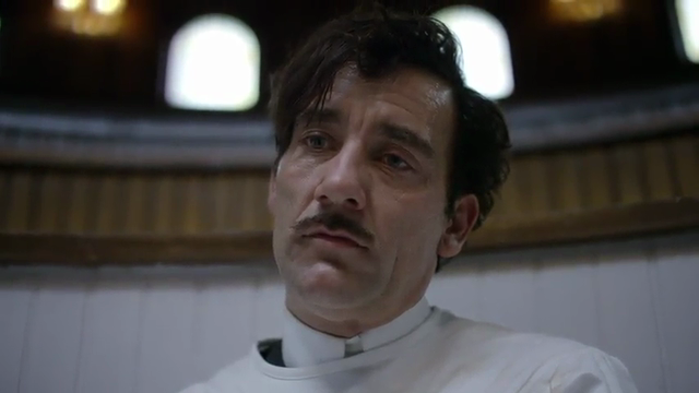The Knick - Episode 1.05 - They Capture the Heat - Promo