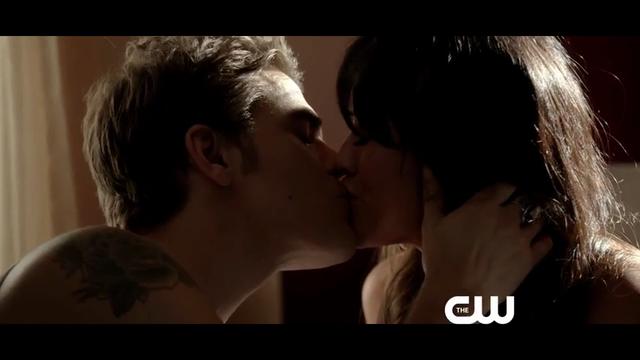 The Vampire Diaries - Season 6 - New Promo - Move On