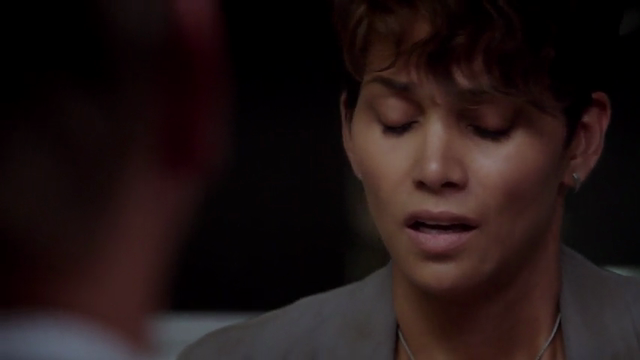 Extant - Episode 1.12 - Before the Blood - Sneak Peek