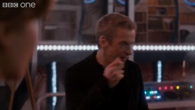 Doctor Who - Episode 8.04 - Listen - Sneak Peek