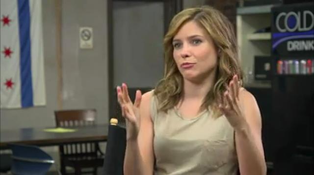 Chicago PD - Season 2 - 7 Cast Interviews [VIDEO]