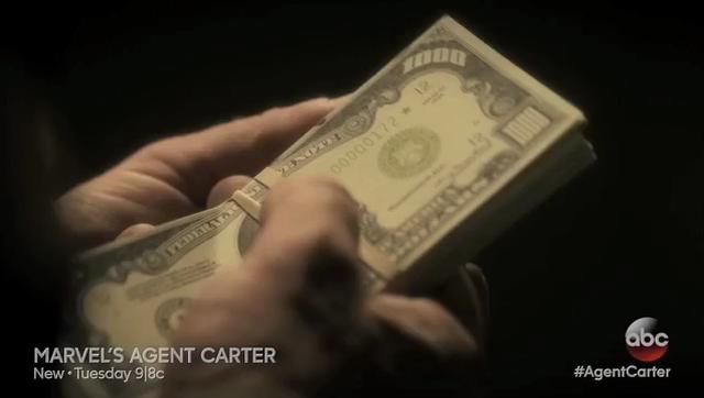 Agent Carter - Episode 1.04 - The Blitzkrieg Button - Sneak Peek 2