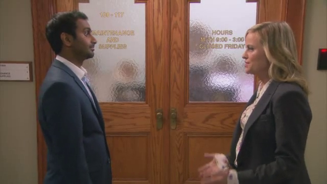 Parks and Recreation - Series Finale - Sneak Peeks *Updated*