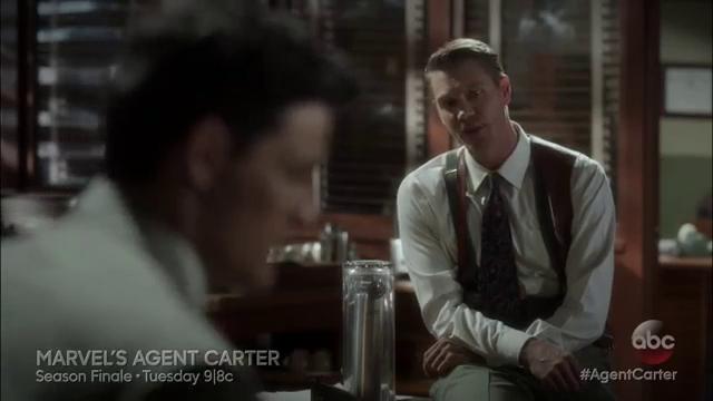 Agent Carter - Episode 1.08 - Valediction (Season Finale) - Sneak Peek 2