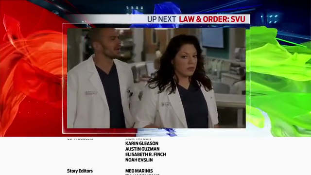 Grey's Anatomy - Episode 11.14 - The Distance - Promos