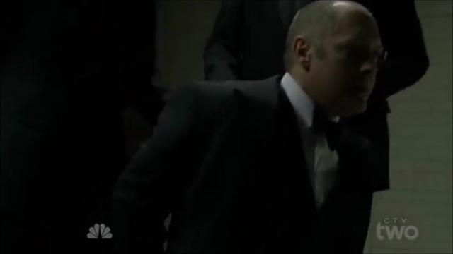 The Blacklist - Episode 2.14 - T. Earl King VI - Sneak Peek
