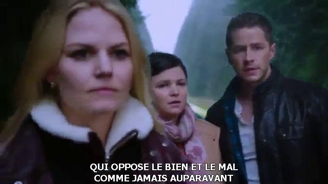 Once Upon A Time - Season 4B - New 1 Minute Promo *Updated Better Version*