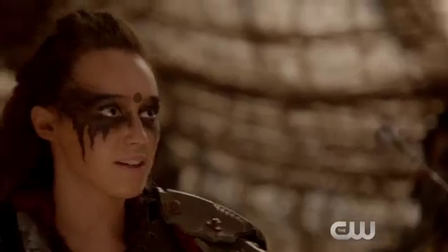 The 100 - Episode 2.15 - Blood Must Have Blood - Part One - Producer's Preview