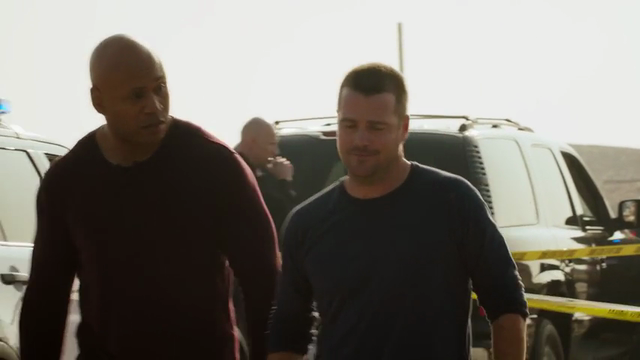 NCIS: Los Angeles - Episode 6.17 - Savoir Faire - Sneak Peeks