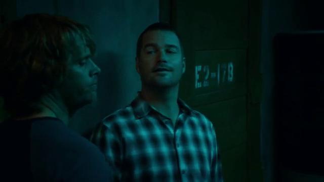 NCIS: Los Angeles - Episode 6.18 - Fighting Shadows - Sneak Peeks *Updated*