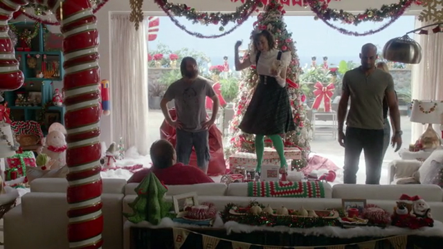 The Last Man on Earth - Episode 2.09 - Secret Santa - Sneak Peeks
