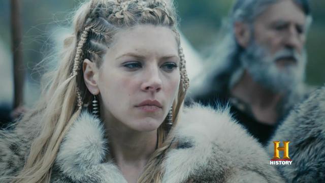 Vikings - Season 4 - Premiere Announced + Longer Season + First Look Teaser Promo