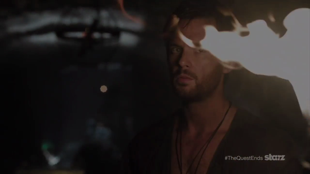 Da Vinci's Demons - Episode 3.10 - Ira Deorum (Series Finale) - Promo