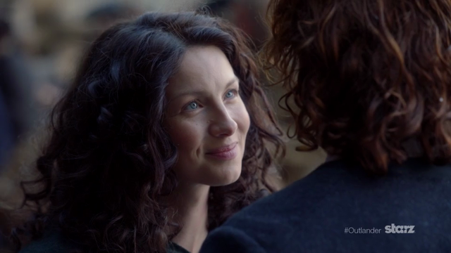 Outlander - Season 2 - Sneak Peek Featurette