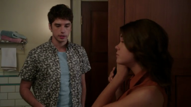 The Fosters - Episode 3.11 - First Impressions - Sneak Peeks *Updated*