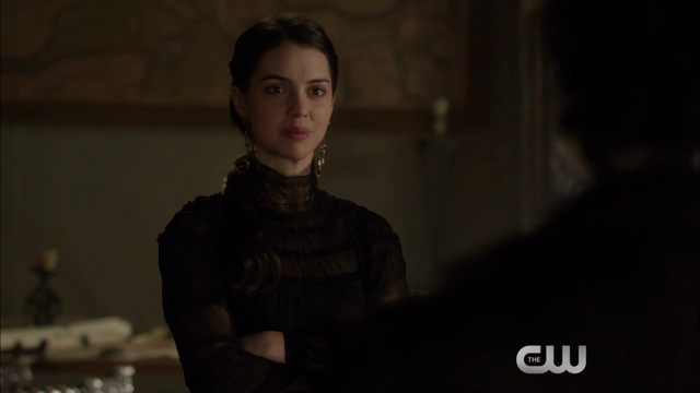 Reign - Episode 3.09 - Wedlock - Sneak Peek