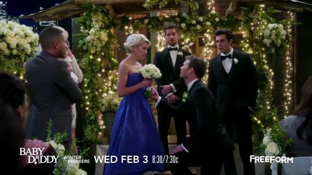Baby Daddy - Episode 5.01 - Love & Carriage - Promo + Sneak Peeks