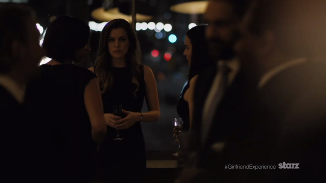 The Girlfriend Experience - Promos *Updated*