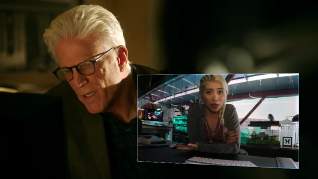 CSI: Cyber - Episode 2.12 - Going Viral - Sneak Peeks