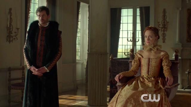 Reign - Episode 3.10 - Bruises That Lie (Winter Finale) - Promos & Sneak Peeks *Updated*