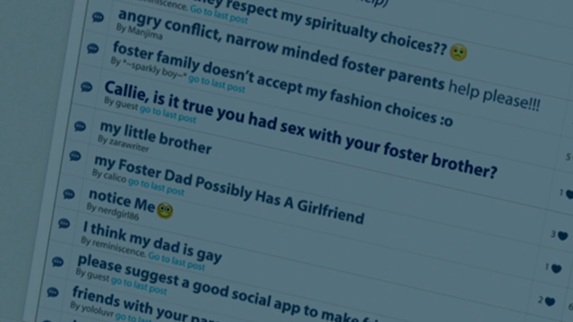 The Fosters - Episode 3.12 - Mixed Messages - Promo, Sneak Peek, Photos & Press Release *Updated*