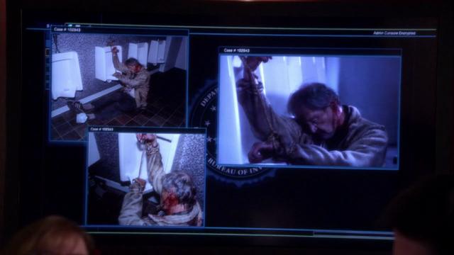 Criminal Minds - Episode 11.13 - The Bond - Sneak Peeks