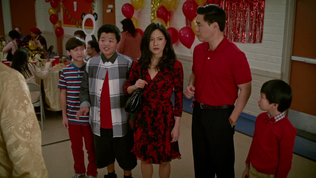 Fresh Off The Boat - Episode 2.11 - Year of The Rat - Sneak Peeks