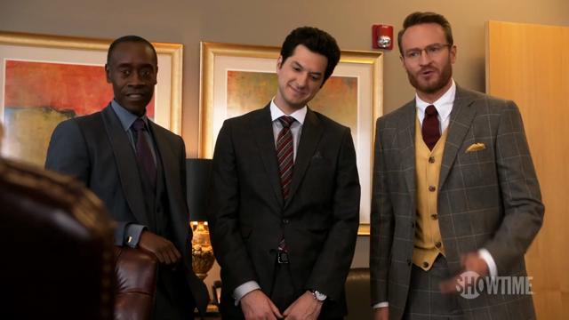 House of Lies - Season 5 - First Full Promo