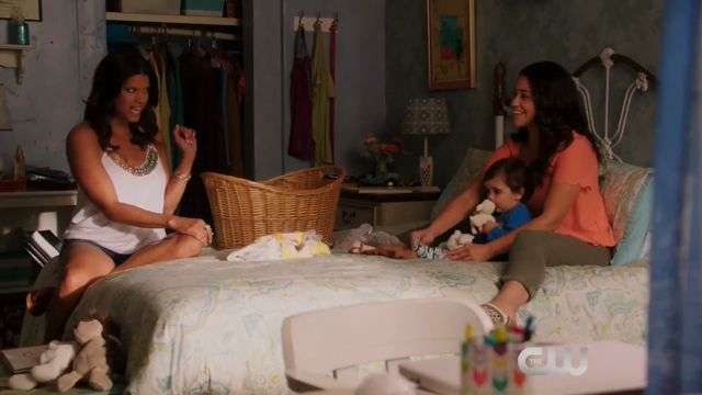 Jane the Virgin - Episode 2.11 - Chapter Thirty Three - Promos *Updated*