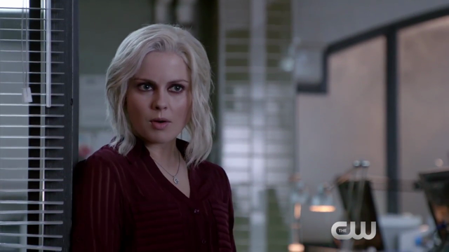 iZombie - Episode 2.11 - Fifty Shades of Grey Matter - Sneak Peek, Promos & Producers Preview *Updated*