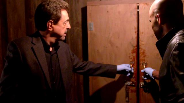 Criminal Minds - Episode 11.14 - Hostage - Promo