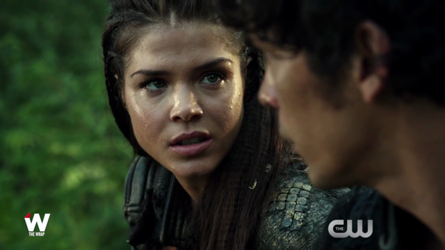 The 100 - Episode 3.03 - Ye Who Enter Here - Promos + Sneak Peeks *Updated*