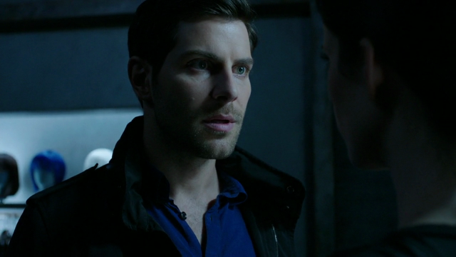 Grimm - Episode 5.08 - A Reptile Dysfunction - Promo & Sneak Peeks *Updated*