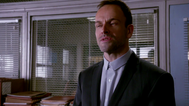 Elementary - Episode 4.12 - A View With a Room - Promo