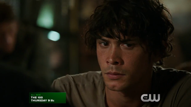 The 100 - Episode 3.04 - Watch the Thrones - Promos *Updated*