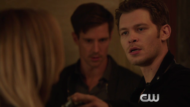 The Originals - Episode 3.11 - Wild at Heart - Sneak Peeks + Producers' Preview *Updated*