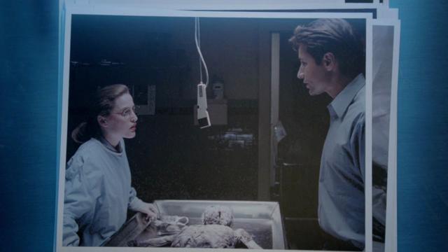 The X-Files - Episode 10.06 - My Struggle II (Season Finale) - Super Bowl Sneak Peek
