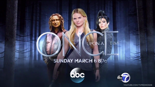 Once Upon a Time - Episode 5.12 - Souls of the Departed - Promos + Interview *Updated*