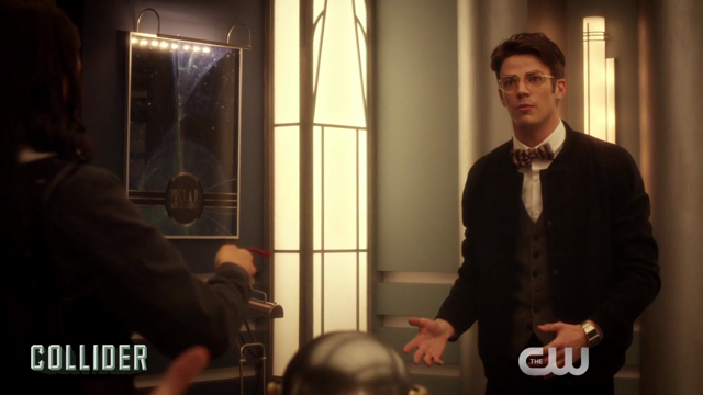 The Flash - Episode 2.13 - Welcome to Earth-2 - Promos, Sneak Peeks & Producers Preview *Updated*
