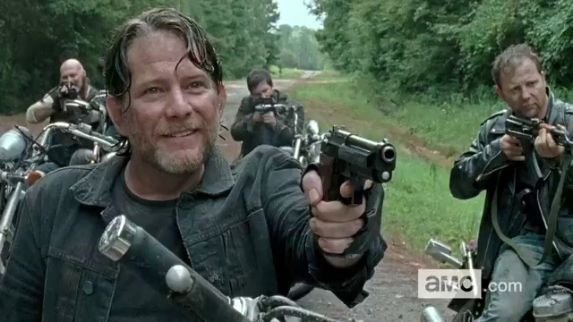 The Walking Dead - Episode 6.09 - No Way Out - Synopsis, Promos + Sneak Peeks *Updated*