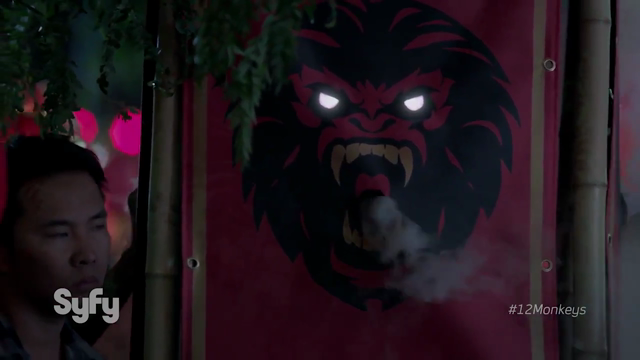 12 Monkeys - Season 2 - Promos *Updated*