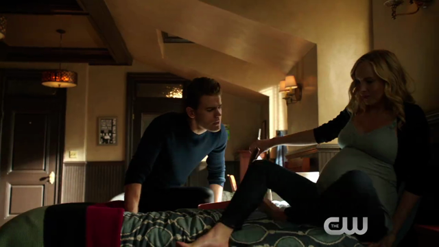 The Vampire Diaries - Episode 7.12 - Postcards from the Edge - Promos, Sneak Peeks + Producers' Preview *Updated*