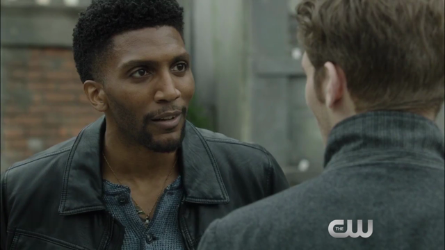 The Originals - Episode 3.12 - Dead Angels - Sneak Peeks & Producers Preview *Updated*