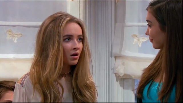 Girl Meets World - Episode 2.29 - Girl Meets the Bay Window - Promo