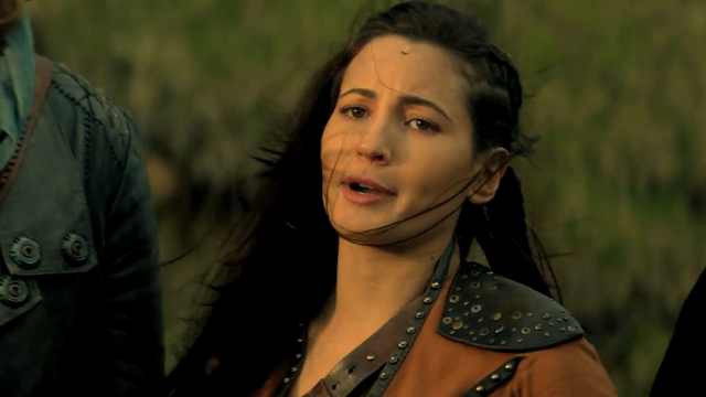 The Shannara Chronicles - Episode 1.09 - Safehold - Promos + Sneak Peek *Updated*