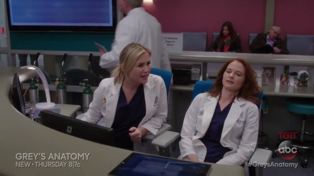 Grey\'s Anatomy - Episode 12.12 - My Next Life - Promo, Sneak Peeks ...