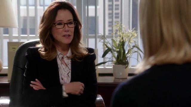 Major Crimes - Episode 4.23 - Hindsight: Part 5 (Season Finale) - Sneak Peek