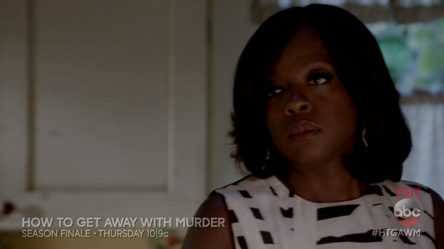 How to Get Away With Murder - Episode 2.15 - Anna Mae (Season Finale) - Sneak Peeks, Promos, Photos & Press Release *Updated*