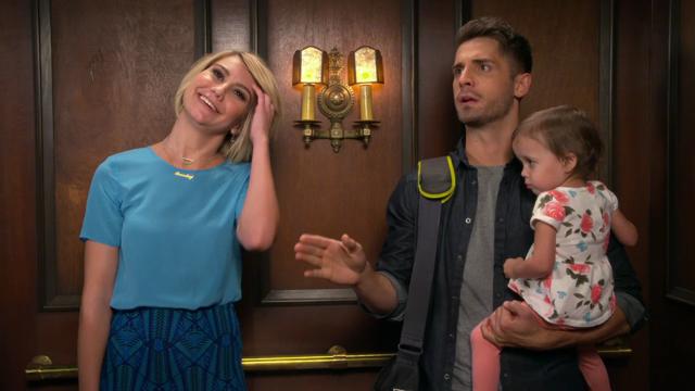 Baby Daddy - Episode 5.08 - Room-Mating - Promo & Sneak Peeks *Updated*