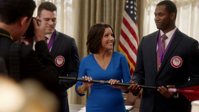 Veep - Season 5 - Promo & Full Promo *Updated*